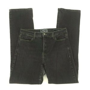 NYDJ Jeans - NYDJ For Nordstroms Bootcut Mid Rise Jeans Size 10